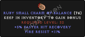 Fire Resist 11% w | 5% FHR SC - Perfect