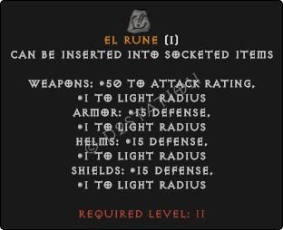 El Rune