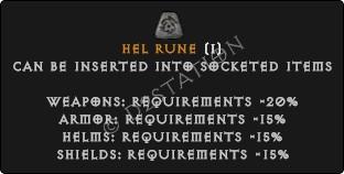 Hel Rune