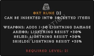 Ort Rune