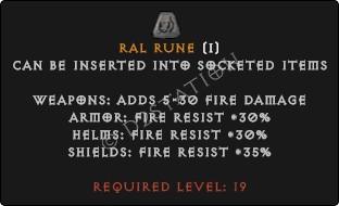 Ral Rune